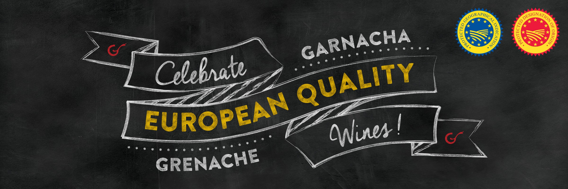 Garnacha Grenache - European Quality